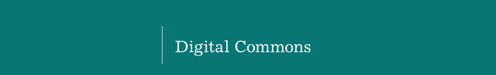 Digital Commons @ American University Washington College of Law