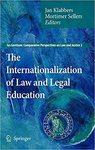 Building the World Community through Legal Education