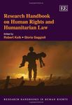 Extraterritorial Application of the Human Rights to Life and Personal Liberty, Including Habeas Corpus, During Situations of Armed Conflict