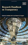 Transparency in International Economic Relations and the Role of the WTO