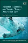 Climate Change Adaptation and Public Health Law