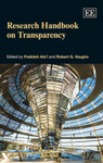 Transparency in Policymaking - The (Mostly) Laudable Example of the U.S. Rulemaking System