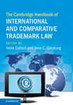 Public Policy Limitations on Trademark Subject Matter: A U.S. Perspective
