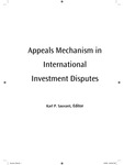 Challenges Facing Investment Disputes: Reconsidering Dispute Resolution in International Investment Agreements