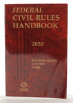 Federal Civil Rules Handbook, 2011 ed.