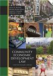 Community Economic Development Law : A Text For Engaged Learning