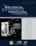 The Biological Evidence Preservation Handbook: Best Practices for Evidence Handlers
