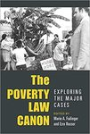 The Poverty Law Canon: Exploring the Major Cases