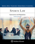 Sports Law: Governance and Regulation, Third Edition