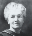 Ellen Spencer Mussey, Co-Founder